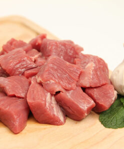 Lamb Produce