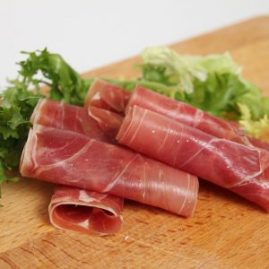 parma-ham-sliced
