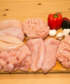 Protein & Slimmer Packs