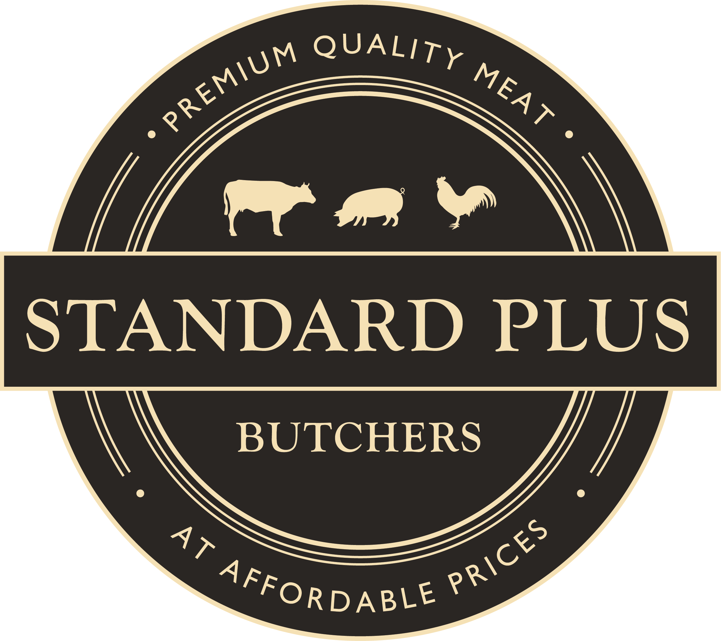 Standard Plus Butchers